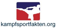 Logo Kampfsportfakten Klein