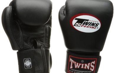 Boxhandschuhe im Test Bild1