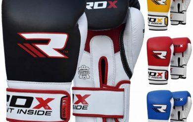 RDX Boxhandschuhe bild1