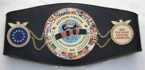 WKF-Pro-Point-Fighting-Europe-belt